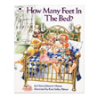How Many Feet In The Bed?
