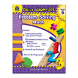 Daily Warm-Ups: Problem Solving Math: Grade 6