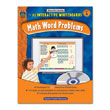 Interactive Learning: Math Word Problems: Grade 4