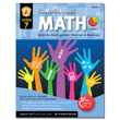 Common Core Math: Grade 7 - Activities That Captivate, Motivate, & Reinforce