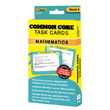 Common Core Math Task Cards: Grade 5