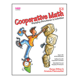 Cooperative Math: Engaging Structures & Activities, Grades 3-5
