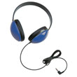Listening First™ Headphones - Blue
