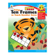 Using Ten Frames to Teach Number Sense