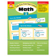 Take It to Your Seat: Math Centers, Grade 3
