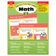 Take It to Your Seat: Math Centers, Grade 5