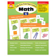 Take It to Your Seat: Common Core Math Centers, Grade 6+