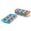 Sorting Muffin Pans, Set of 4