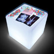Educational Light Cube with Remote Control and Adapter