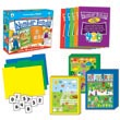 CenterSOLUTIONS® Number Bonds File Folder Game