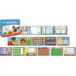 CenterSOLUTIONS® for the Common Core Thinking Mats: Grade 2