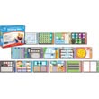CenterSOLUTIONS® for the Common Core Thinking Mats: Grade 4