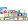 CenterSOLUTIONS® for the Common Core Thinking Mats: Grade 5