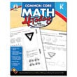Common Core Math 4 Today: Grade K
