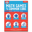 Math Games for the Common Core: Grade 2