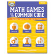 Math Games for the Common Core: Grade 3