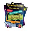 Bullying in a Cyber World Poster Set: Grades 2-5