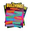 Bullying in a Cyber World Poster Set: Grades 5-8