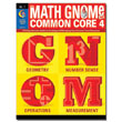 The Math GNOMe and Common Core 4: Grade 1