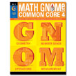 The Math GNOMe and Common Core 4: Grade 3