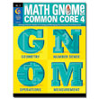 The Math GNOMe and Common Core 4: Grade 5
