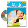 Math Lessons for the SMART™ Board - Grades K-1