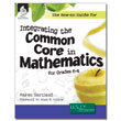 Integrating the Common Core in Mathematics for Grades 6-8