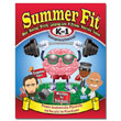 Summer Fit: Prepare Students Academically, Physically and Socially for the Grade Ahead: Grade K-1