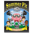 Summer Fit: Prepare Students Academically, Physically and Socially for the Grade Ahead: Grade 7-8