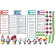 The Math GNOMe Common Core Classroom Management System - Grade K