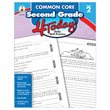Common Core 4 Today: Second Grade Daily Skill Practice