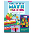 Common Core Math in Action - Grades 3-5