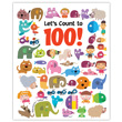 Let's Count to 100! - Softcover