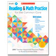 Reading & Math Practice for the Common Core - Grade 3