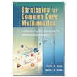 Strategies for Common Core Mathematics - Grades K-5