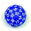 60-Sided Die