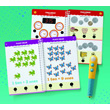 Hot Dots® Jr. Let's Master Grade 1 Math