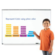 Giant Magnetic Place Value Set