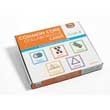 Common Core Collaborative Cards Grade Level Set - Grade 4