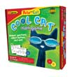 Pete the Cat Cool Cat Math Game - Kindergarten