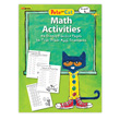 Pete the Cat Math Workbook - Grade 1