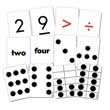 Sensational Math™ Essential Number Cards