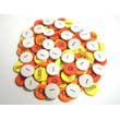 Sensational Math™ Place Value Discs Small-Group Set - Ones to Thousands