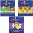 Use Your Math Power 3-Book Set with FREE Math Power Poster