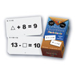 Unknown Quantities Flash Cards - Addition/Subtraction