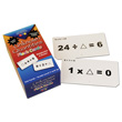 Unknown Quantities Flash Cards - Multiplication/Division