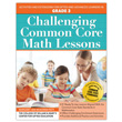 Challenging Common Core Math Lessons - Grade 3