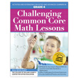 Challenging Common Core Math Lessons - Grade 4