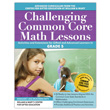 Challenging Common Core Math Lessons - Grade 5