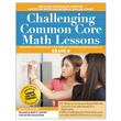 Challenging Common Core Math Lessons - Grade 6